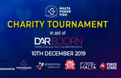 Poker Charity Event